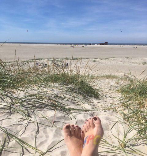 Sommer 2017 – viel schöner als angesagt…